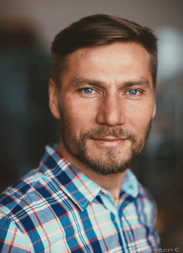 Евгений Бояркин